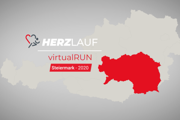 Herzlauf Stmk virtual RUN 2020 Film Sujet