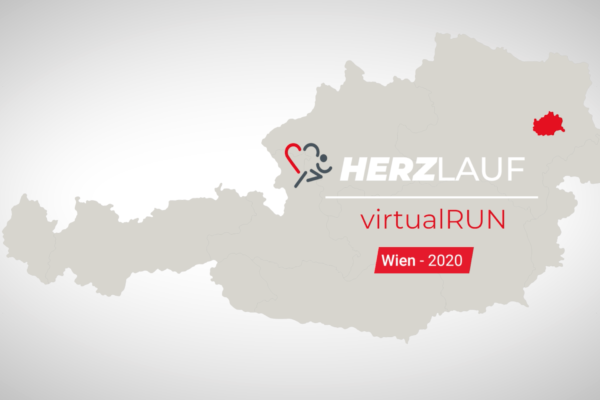 Herzlauf Wien virtual RUN 2020 Film Sujet